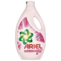 Ariel 27 dosis  Fresh Sensations