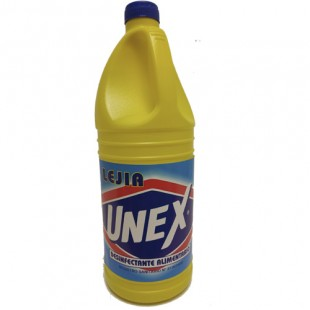 Unex Lejía 2 LItros Desinfeccion Hospitalaria