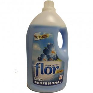 Flor Suavizante 106 dosis