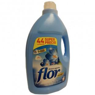 Flor Suavizante 44 dosis Azul