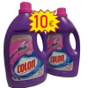 2 bot. Colon Vanish Detergente Liquido 40 dosis